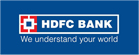 Guptasons serving HDFC Bank